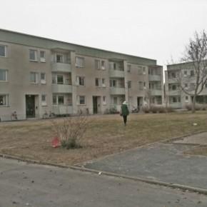 Lyckad stadskampsvecka i Umeå