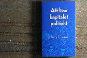 """Studiecirkel: Harry Cleavers  """"Att läsa Kapitalet politiskt"""""""