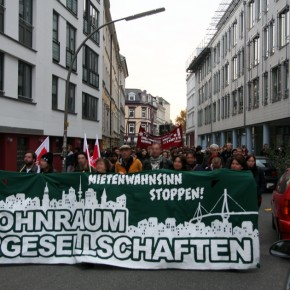 Stoppa vansinneshyrorna!—Vår Hamburgsresa
