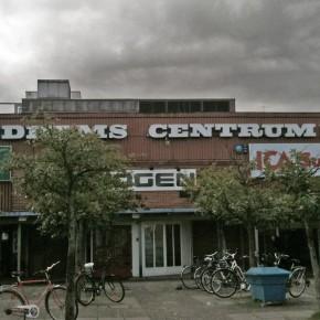 Omvandlingen av stadsdelen Ålidhem