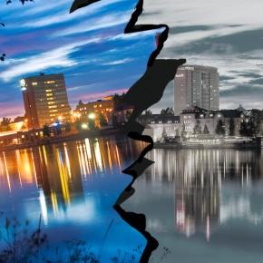 Kampen om Umeå: Stadsomvandling till kreativ stad - men för vem?