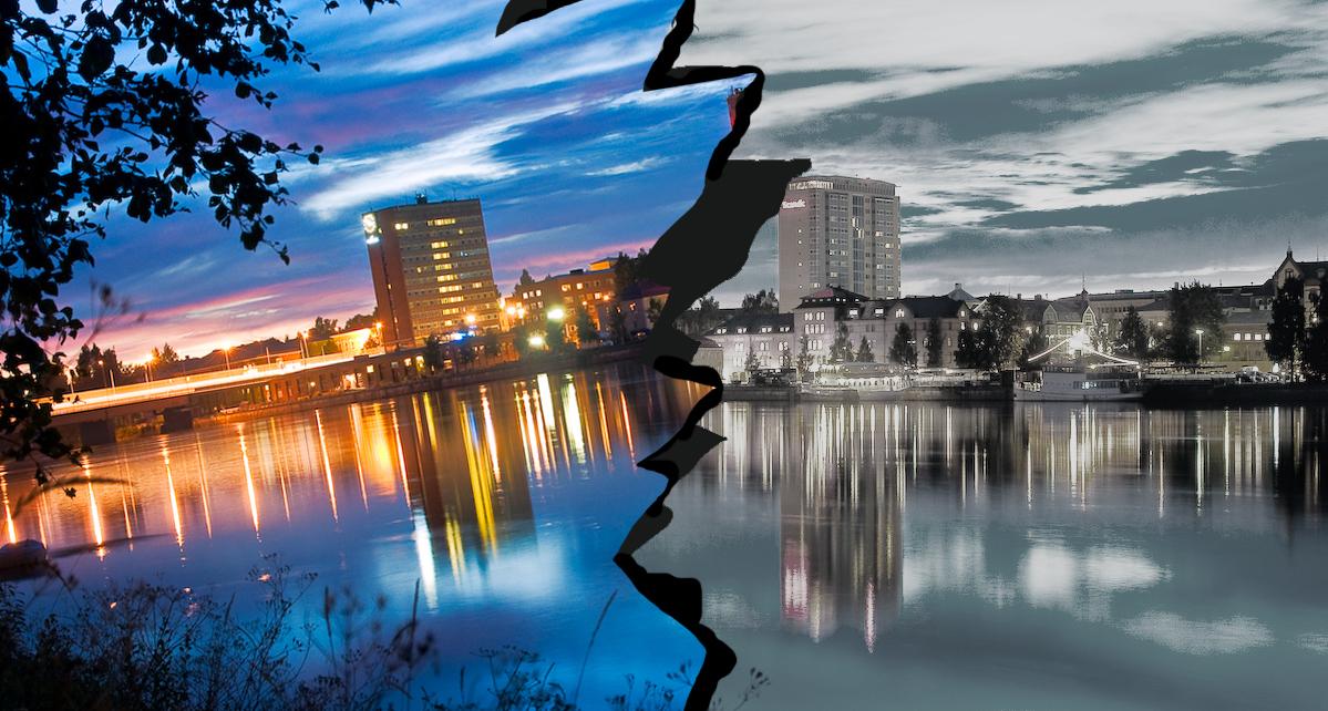 Bildresultat för umeå stad