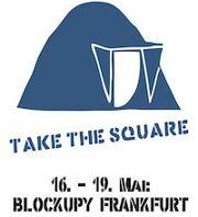 Infomöte om blockaden av IMF/ECB/EU-troikan