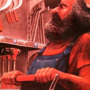 "Studiecirkel i Karl Marx ""Kapitalet"" 2012-2013"