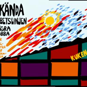 1 maj 2013: För fritidslinjen!