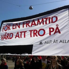 Malmö: Program för Stadskampsveckan 2013