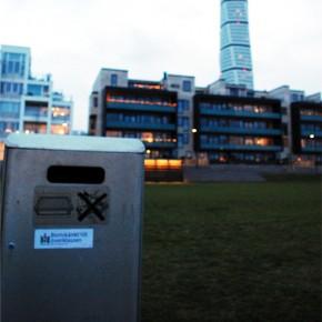 Bortskänkt till överklassen: Västra Hamnen