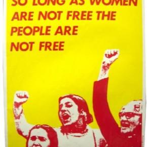 Feministiskt kafé med Allt åt Alla