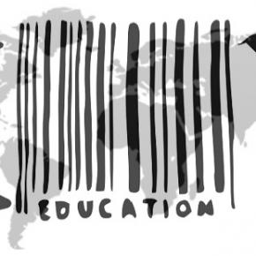 Högskolan är till salu - demonstrera mot privatiseringen!
