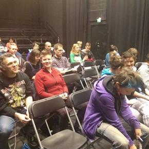 Umeå: Insamling avslutad