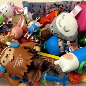 Ålidhem: Leksaksallmänning / Toy-Sharing