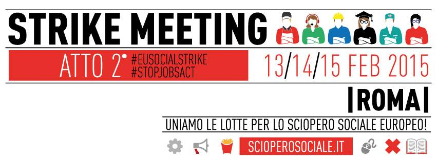strikemeeting