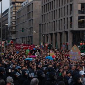 Studiecirkel: Städer, regler, och motstånd