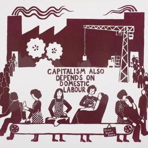 Diskutera den sociala strejken tillsammans med AÅA Malmö