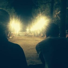 Rapport från Beyond Europes camping i Halkidiki 18/8-25/8