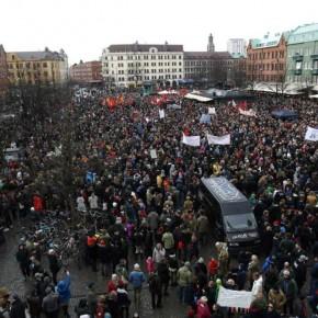Möllan, Malmö och morden