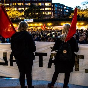 Allt åt alla Malmö: Vi lanserar stödmedlemskap