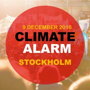 Tal Climate Alarm 2018-12-09